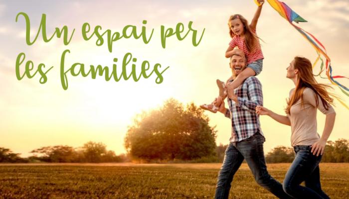 Un espai per les families